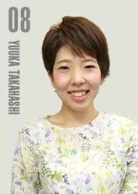 NSインターナショナル株式会社 横浜プロダクトオフィス 設計担当 高橋 裕佳